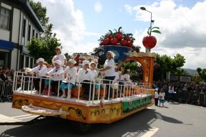 Desfile_Festival da Cereja